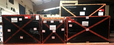 Safe Packages